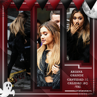 Ariana Photopack 002 by stealmygirl