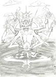 The Sura of Strength, Iocus by The-KingofFools