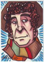 the 4th doctor by LanceSawyer