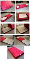 Wedding Invitation by arevook