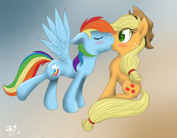 AppleDash by Mephysta