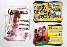 magazine - informant 12 by homeaffairs