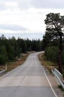 Road to Norway by pekauppi