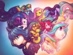 Sisters by camilladerrico