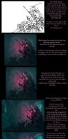 Drow vs. Mindflayer Tutorial by Merlkir