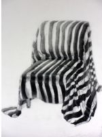 Cross Contour Chair by MasterMinx