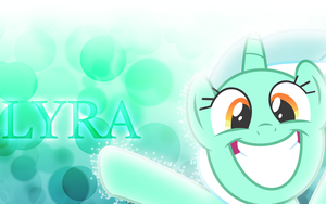 LYRA!!! by dadio46