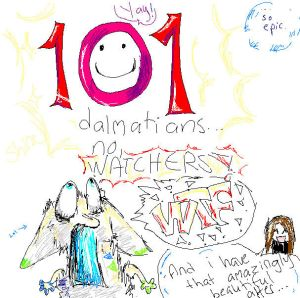OMG101WATCHERS by Axxread