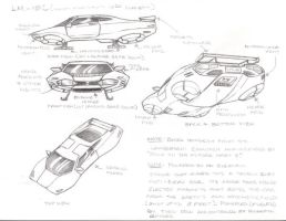 Concept Car by suldae