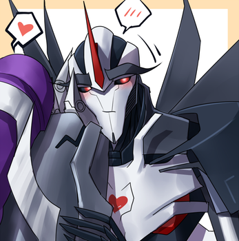 TFP:Mutual love by norunn8931