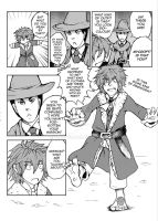 The Desolation of Smauglock Page 2 by Yunuyei