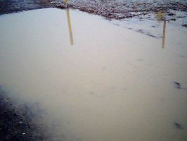 Another big puddle by thelcru