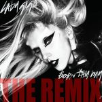 Born This Way -  The Remix by CdCoversCreations