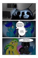 Chapter 0 Page 1 by SlightInsanity