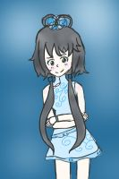 Luo Tianyi Prom by Weitask