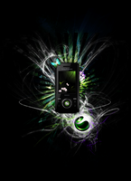 Sony Ericsson S500I by vision3