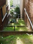 Seattle Alleyway by Chiller252