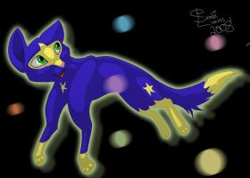 Starsha _Request for Tigge_... by SarabiLioness