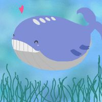 free as a wailord by rainpath95