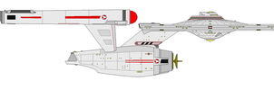 Alternate TOS enterprise by nichodo