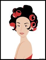 Curlers by red5