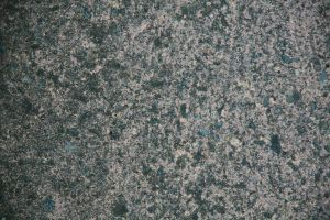 stone texture with blue spots by arkaydo