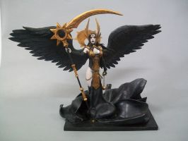 Deathpact angel by Equisx