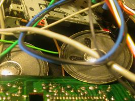 Dirty Electronics 071 STOCK by EpiXVisiOnZ