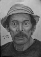 Don Ramon by Polonx