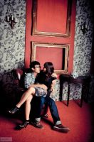 couple photosession LOMOTO 14 by ArtRats