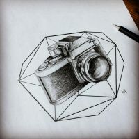 Geometric Camera by Moviemetal3