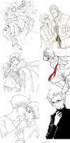 APH: Requests complete by niku-niku