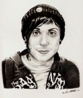 frank iero by IwishIwasPretty
