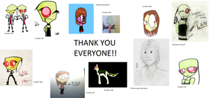 THANK YOU by Spirit-ual