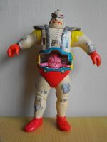 048 - Krang's Android Body by Kellufe