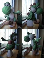 Yoshi by relax-relapse