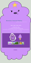 LSP Skin by LadyGloomy