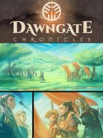 The Dawngate Chronicles - Page 29 Preview by nicholaskole
