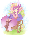 Spring Air by Love-The-Nekos