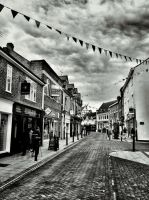 Warwick HDR 2 by SolidAlexei