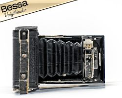 Bessa Voigtlander 7 by Ryan-Warner