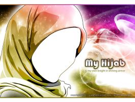 my hijab v02 by yip87