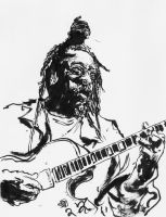 james blood ulmer v2 by zeruch