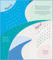 March-April by littleDarkMonkey