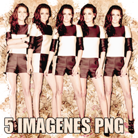 Pack png 144 Kristen Stewart by MichelyResources