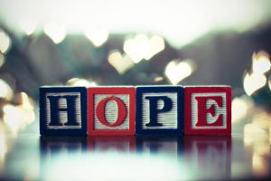 Hope by pinkparis1233