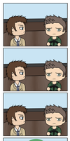 SPN - Road Trip by starlite-decay