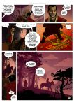 Ronin Blood, issue2, page 19 by EMPAYAcomics