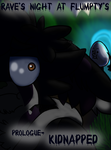 RNaF_ Prologue - Kidnapped_ by MCRetroX