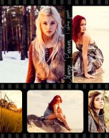 Lightroom Preset - Mango Passion by MakeItColourful